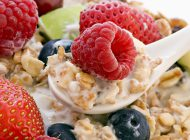 Dried Fruit Muesli