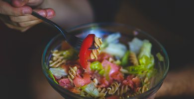 The Benefits of Eating a Healthy Diet