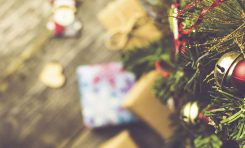 Christmas Diet and Dieting Tips