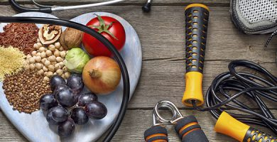 What Makes a Healthy Diet?