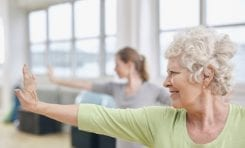 Exercise Can Reduce Blood Pressure