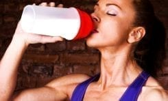 Can Meal Replacement Shakes Help Weight Loss?