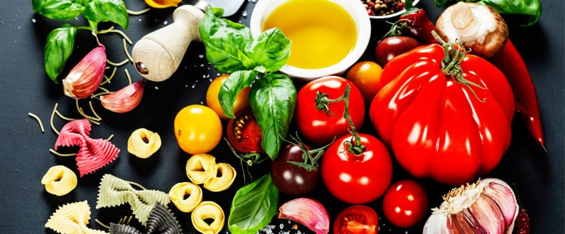 Mediterranean diet may lower risk of dementia