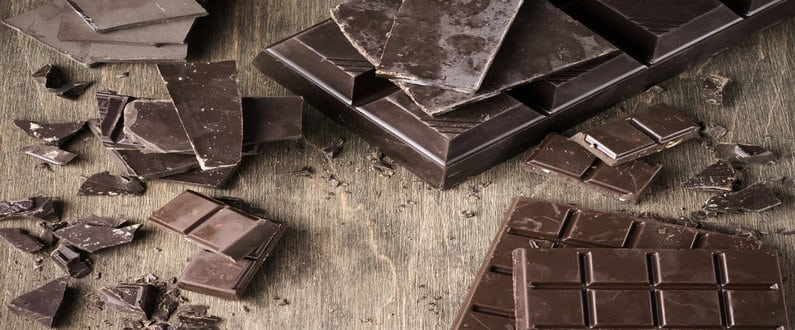 Dark chocolate and olive oil combination can protect against heart disease