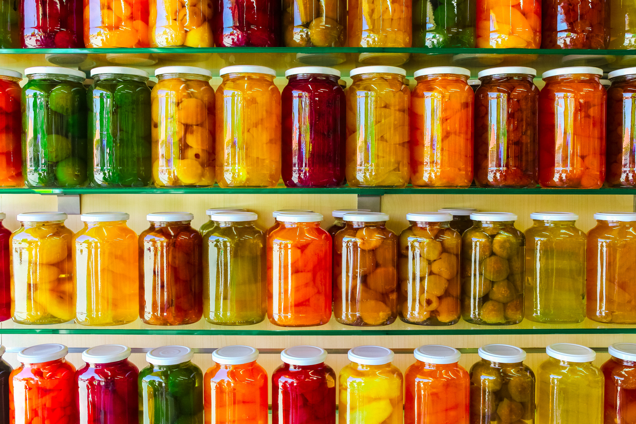 4 Helpful Food Storage Tips for Less Food Waste