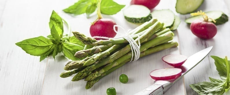 Grow Your Own Asparagus