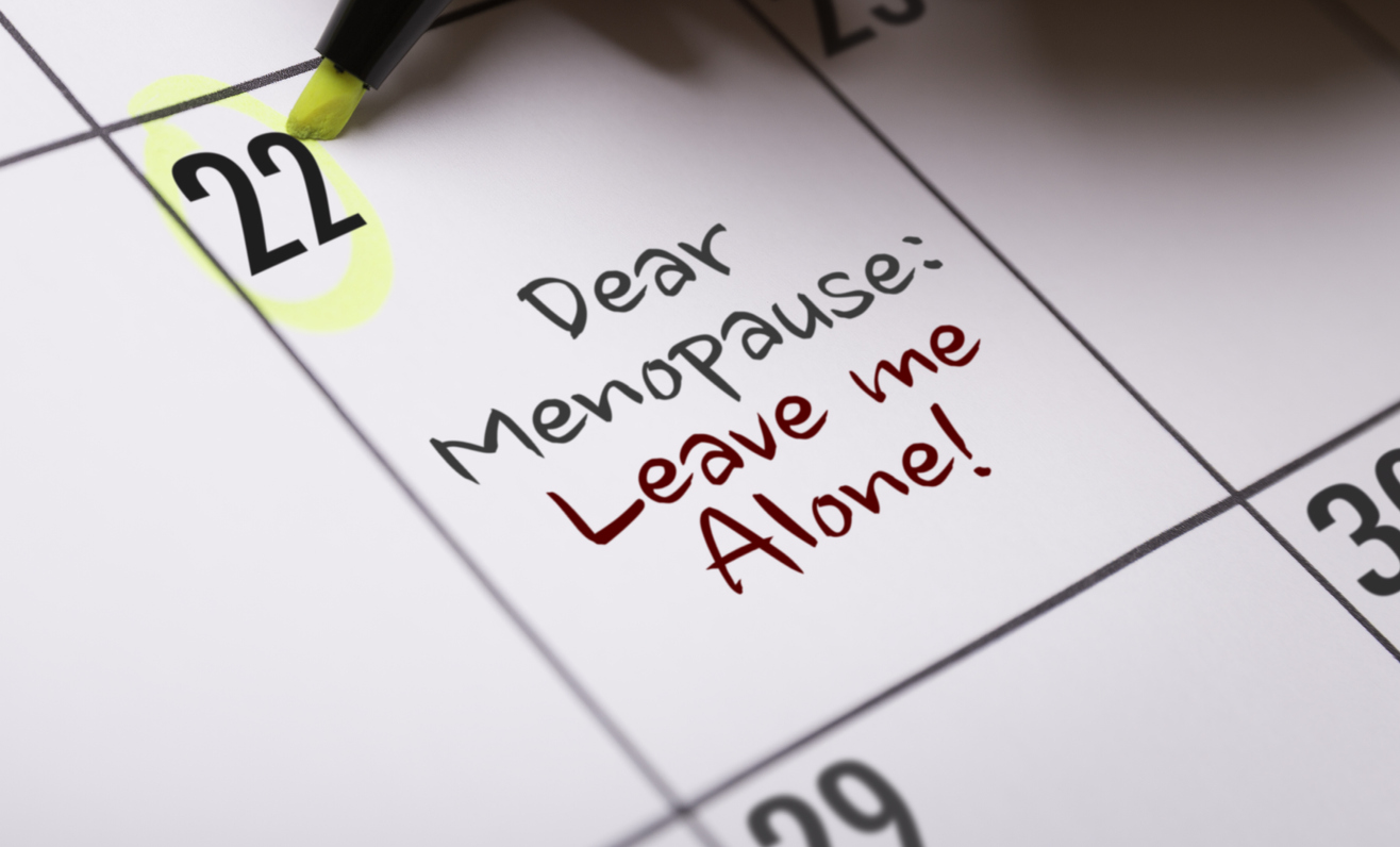 Diet and Menopause