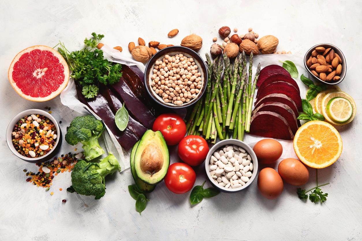 Vitamin B9 Folate