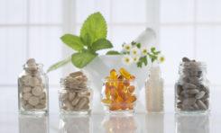 Herbal Diet Supplements