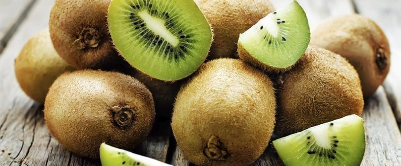 Kiwi-Free Diet