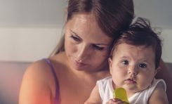 Is My Baby Ready for Weaning?