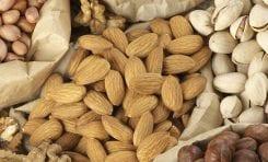 Nut-Free Diet