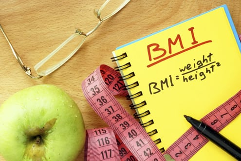 BMI – Body Mass Index and BMI Calculator