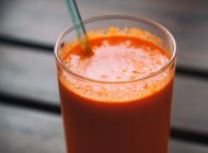 Carrot and Apple Detoxifier