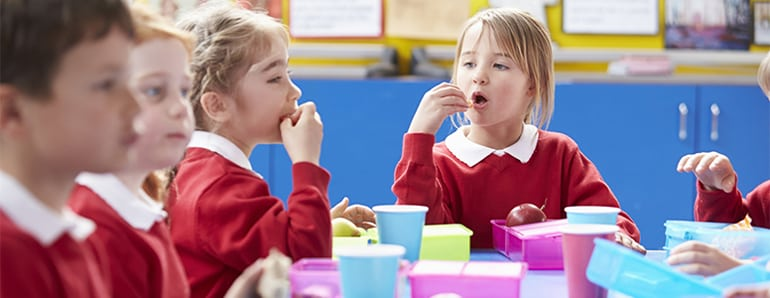New school exercise regime created to battle childhood obesity
