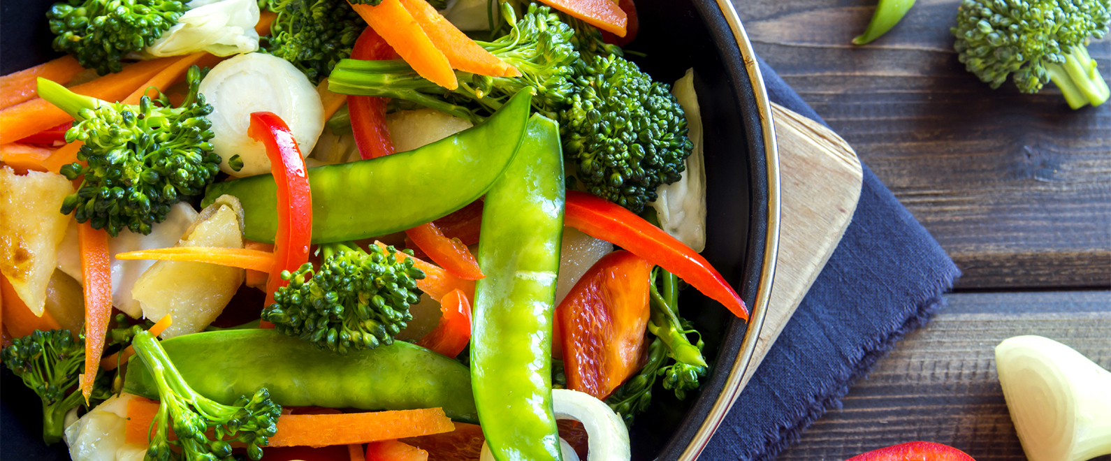 Vegetables made more appealing when given 'seductive names'