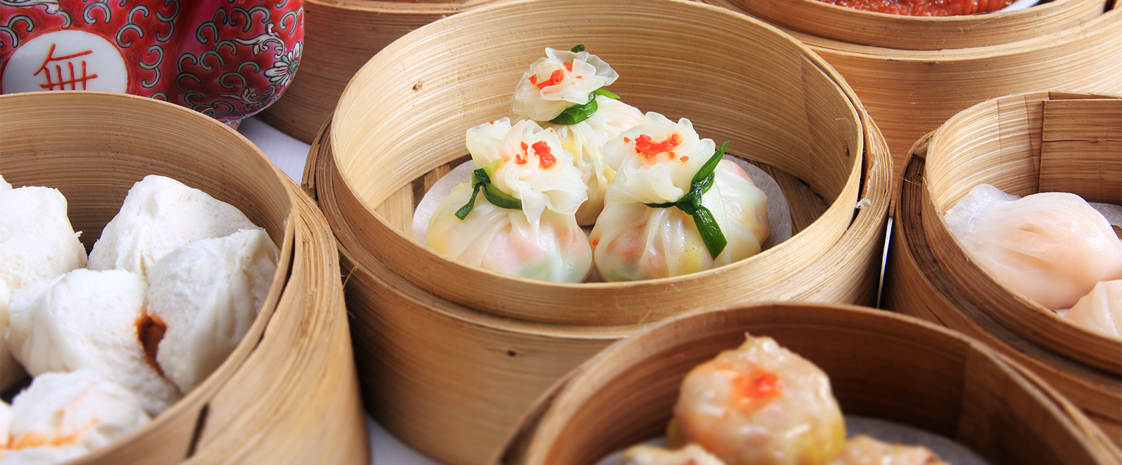 Southern Chinese Cuisine