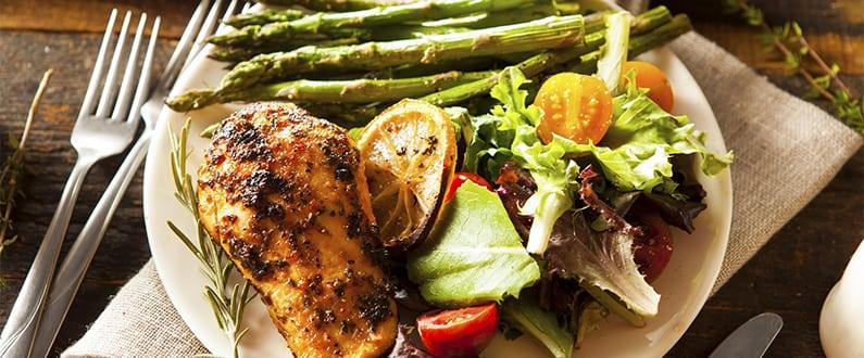 Total Wellbeing Diet