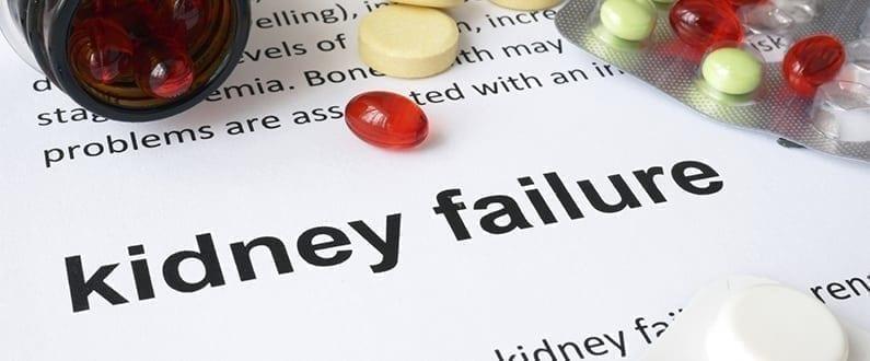 Chronic Kidney Disease (Renal Disease)