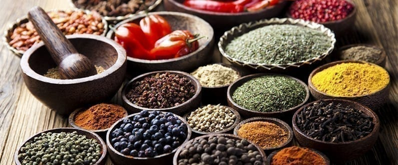 What are Herbs and Spices?