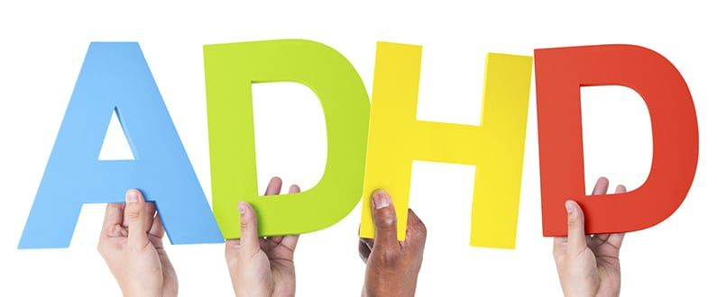 Diet for ADHD