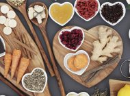 Top Ten Herbs and Spices for Overall Health