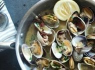 Shellfish-Free Diet
