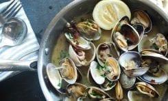 Shellfish-Free Diet