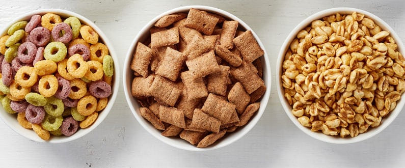 Cereals high in sugar named and shamed by Public Health Liverpool