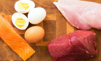 Eating Protein for Weight Loss