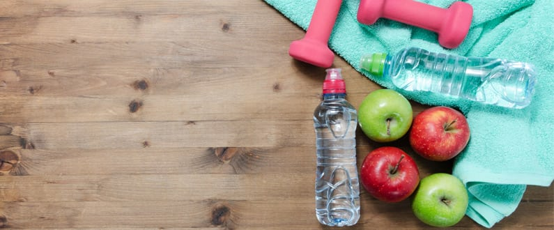 How to Lose Water Weight Quickly and Safely