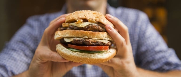 9 Surprising Effects Fast Food Has on Your Body