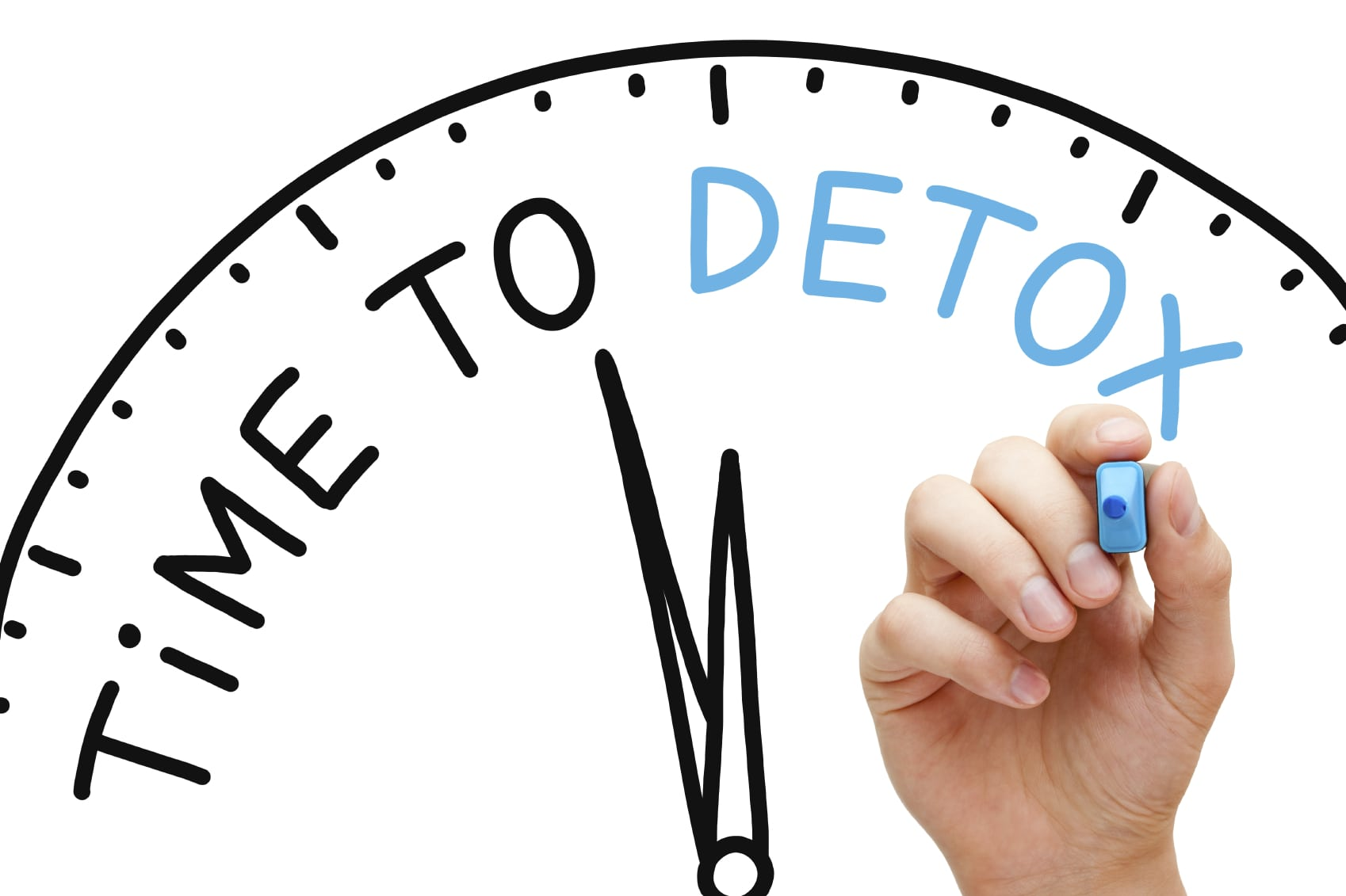 Why Detox Diets Should be Reconsidered