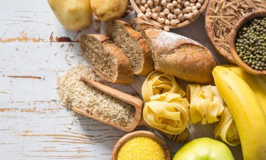 5 Indicators That You Aren't Eating Enough Carbs